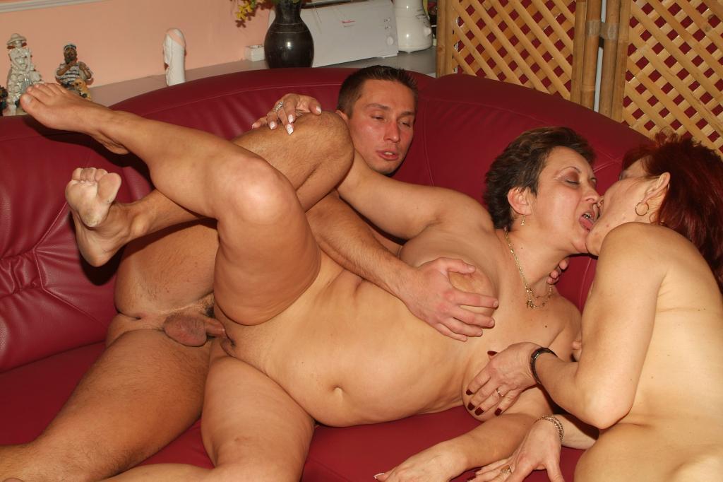 Секс свингеров зрелые