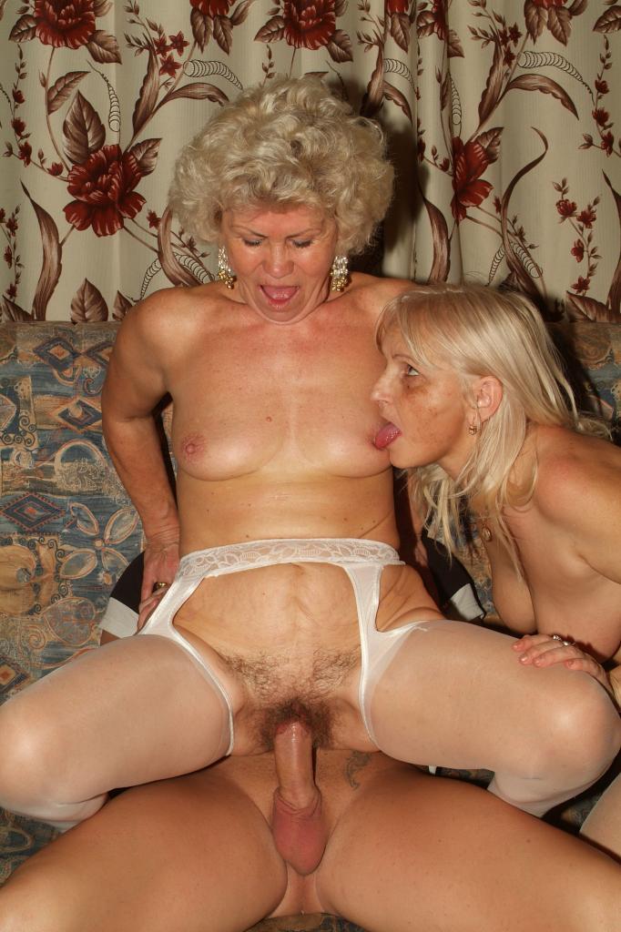 Секс с бабушкой саратов