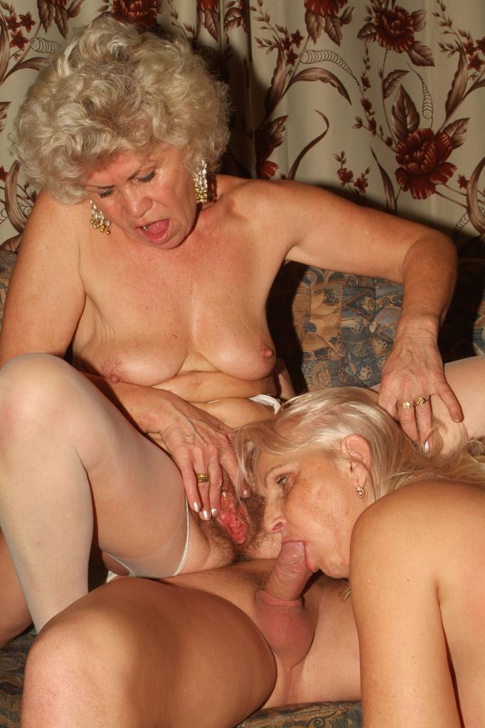 с 60летнии секс